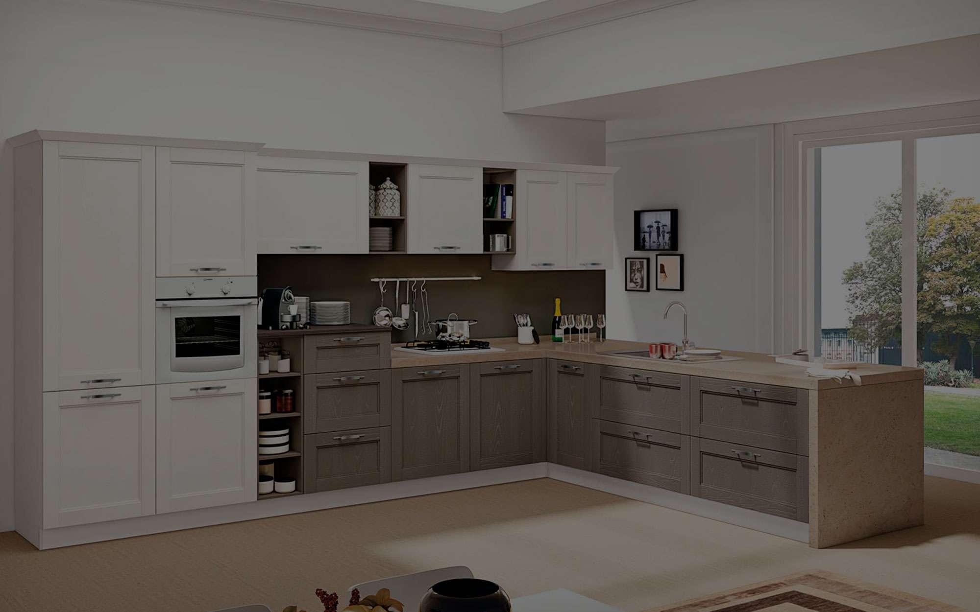 Cucina Lube Iris