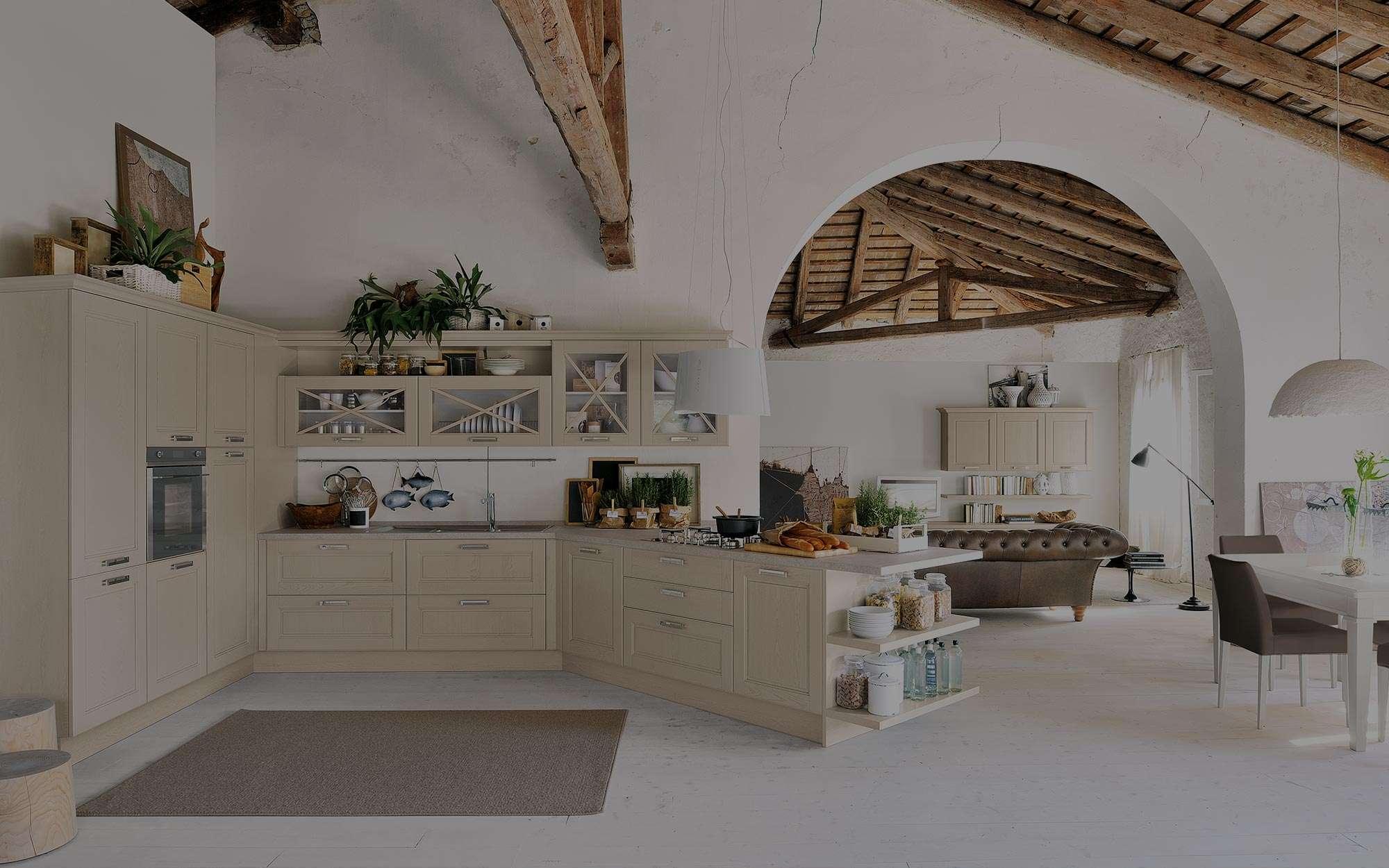 Cucina Lube Agnese - Mondo Cucina