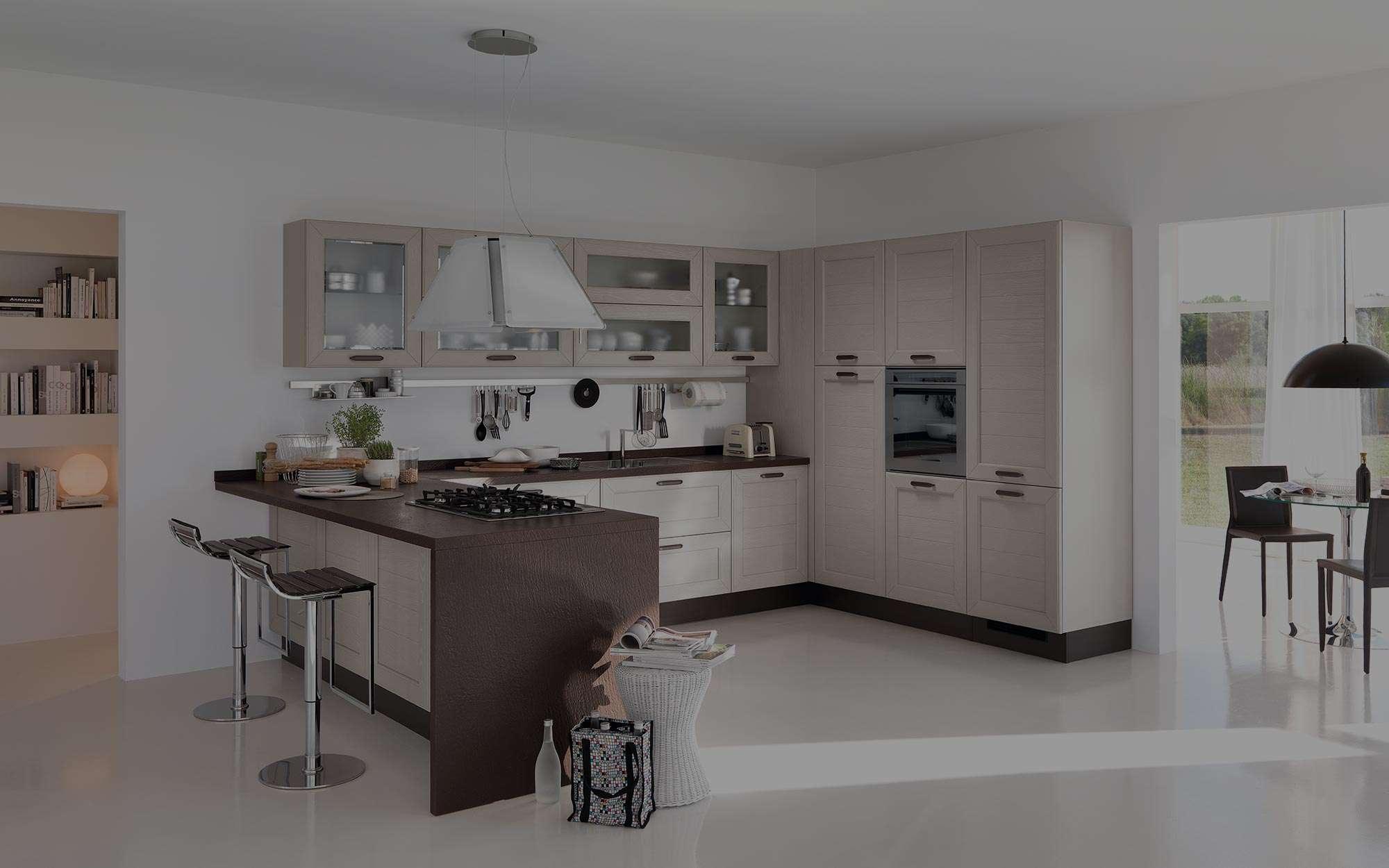Cucina Lube Claudia - Mondo Cucina
