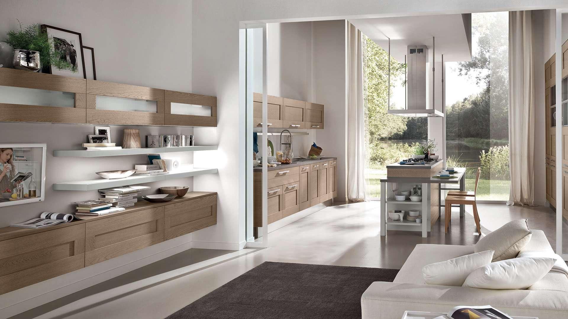 Lube Gallery - Mondo Cucina