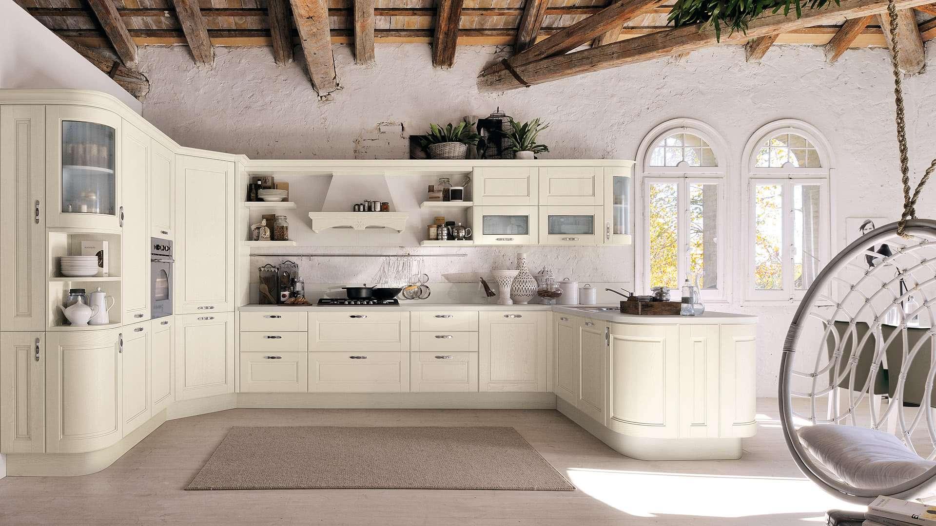 Cucine Firenze - Negozi arredamenti Firenze - Mondo Cucina