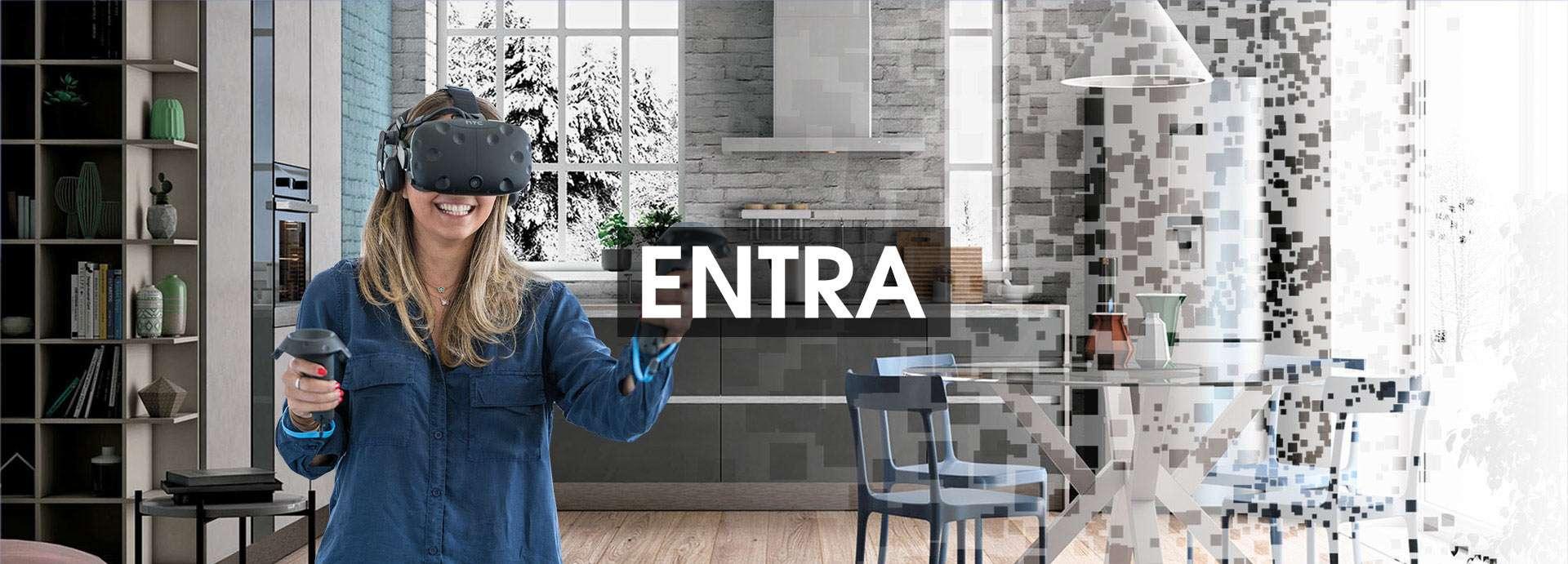 Mondocucina Virtual-room