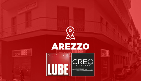 Store Mondo cucina - Arezzo