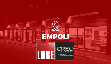 Store Mondo cucina - Empoli