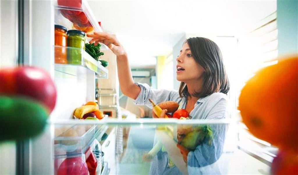 Come organizzare il frigorifero 2