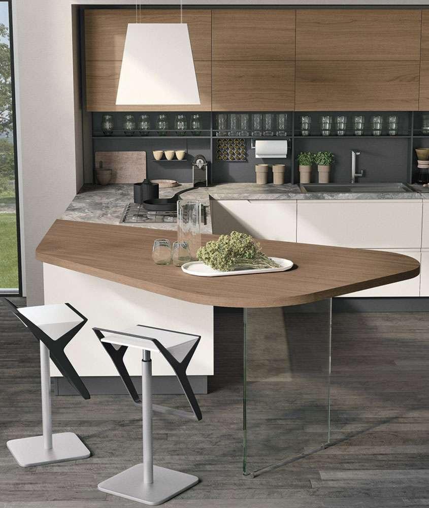 Lavello cucina materiali, caratteristiche e tipologie