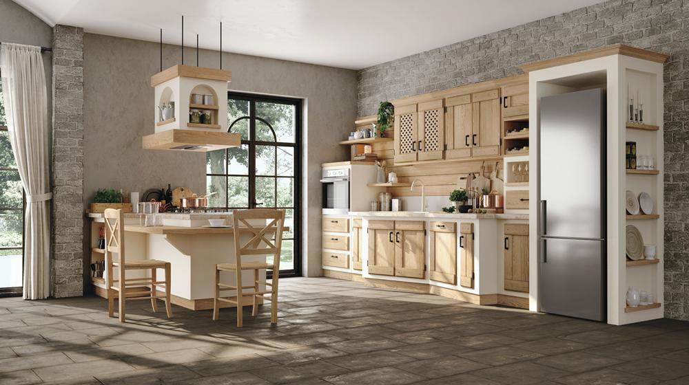 Cucine-Borgo-Antico-Lube-il-fascino-della-tradizione-contemporanea_Modello-Anita
