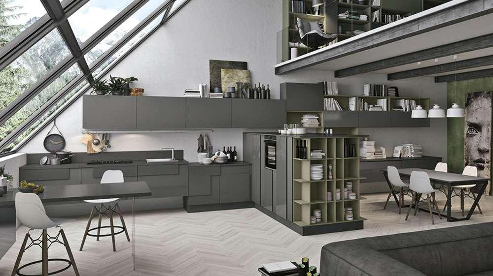 Cucina-in-open-space-come-creare-un-total-look-con-il-living_Modello-creativa_3